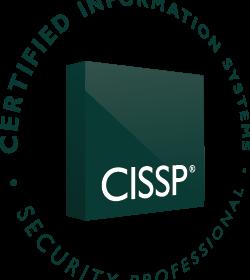 (ISC)2 CISSP logo